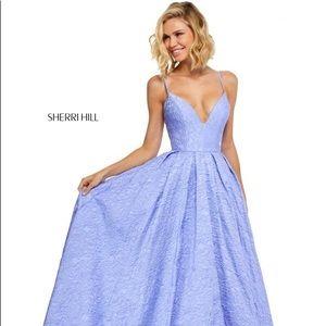 Sherri Hill Size 12 Prom Dress